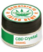 CBD Crystal Isolate 99% Pure