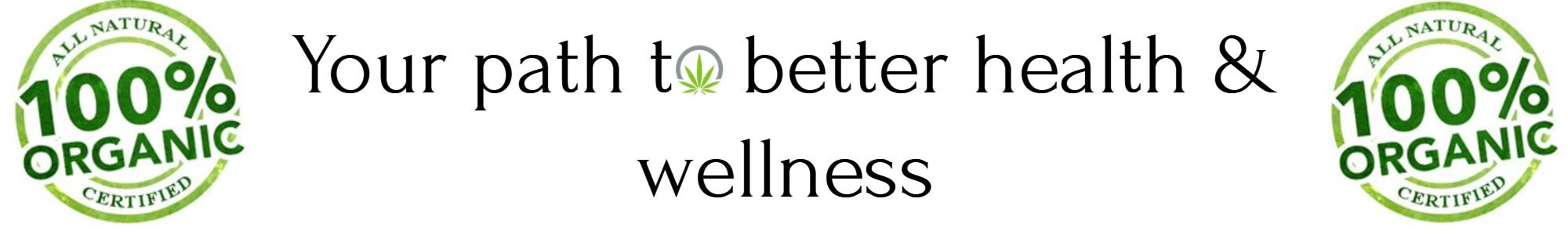 CBD based products have lots of health benefits